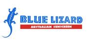 BLUE LIZARD蓝蜥蜴