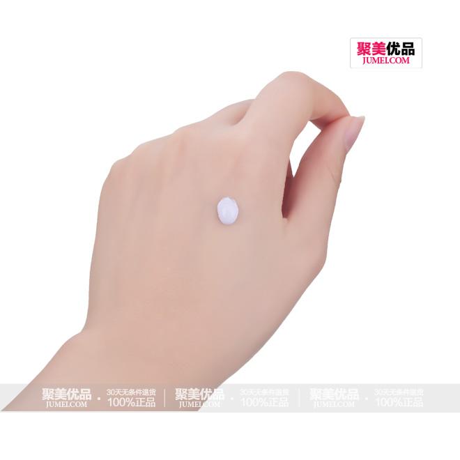 迪肤适恒采保湿净肌隔离霜#02(淡紫色)试用1