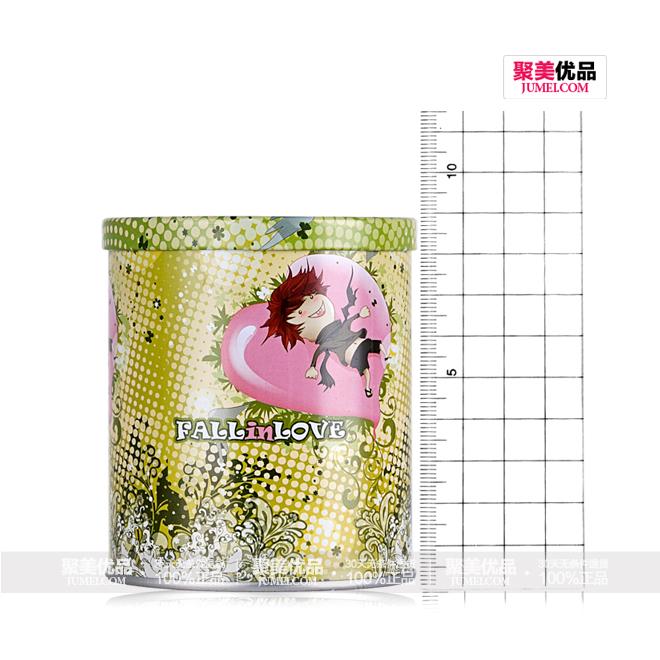 爱这茶语水果朗姆酒(朗姆奶油)德国进口花果茶尺子