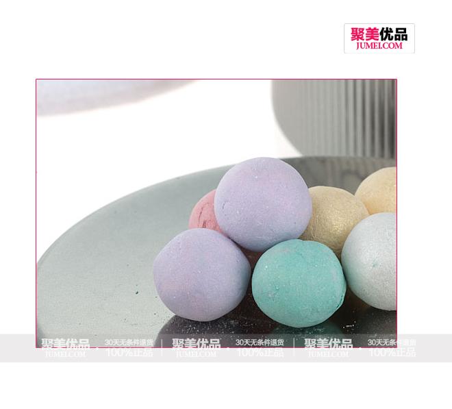 娇兰幻彩流星粉球细节5