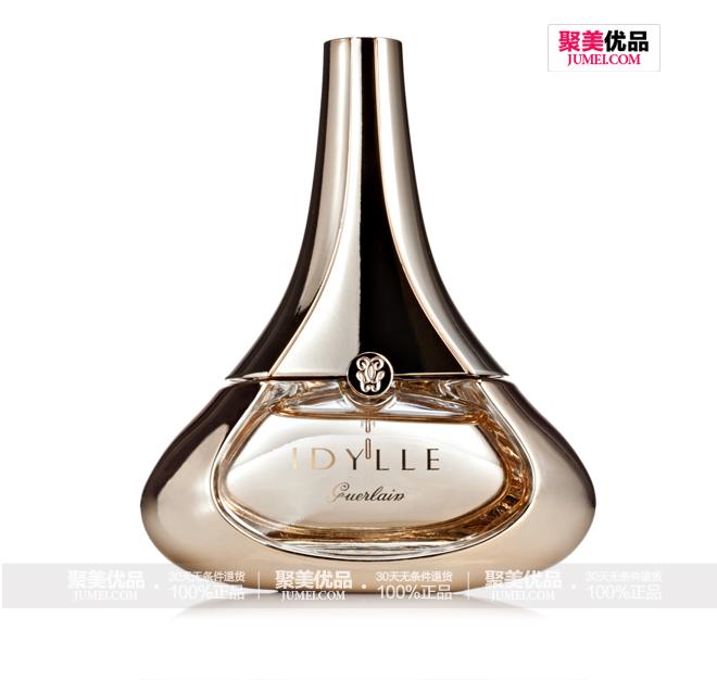 娇兰(Guerlain)爱朵女士香水35ml,产品正