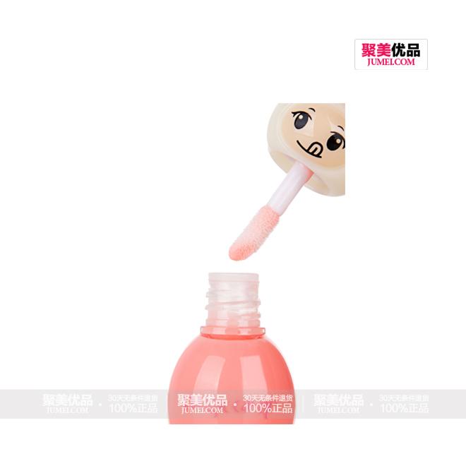 魔法城堡梦幻桃子小公主套装5色唇彩 5ml×5,产品A细节