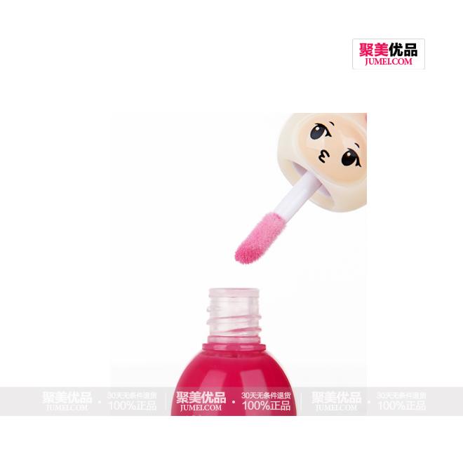 魔法城堡梦幻桃子小公主套装5色唇彩 5ml×5,产品B细节