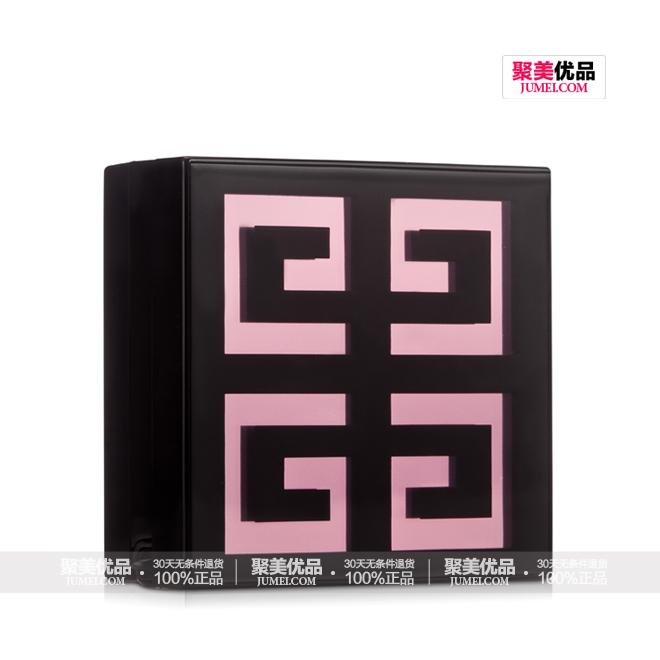 纪梵希 (Givenchy)幻影四宫格腮红22# 7g,正面