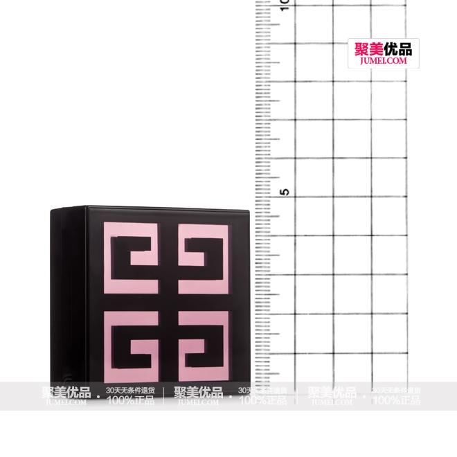 纪梵希 (Givenchy)幻影四宫格腮红22# 7g,尺寸