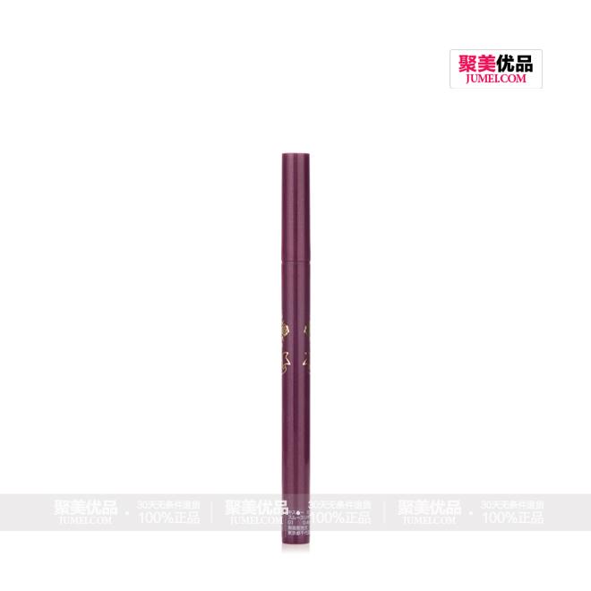 KISS ME奇士美0.1mm防泪皮脂眼线液笔超黑色(新包装),背面