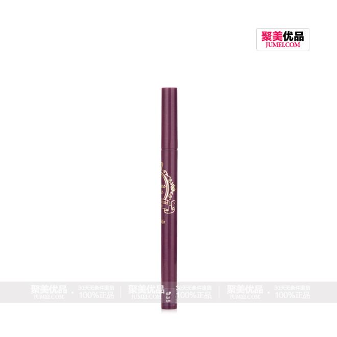 KISS ME奇士美0.1mm防泪皮脂眼线液笔超黑色(新包装),侧面