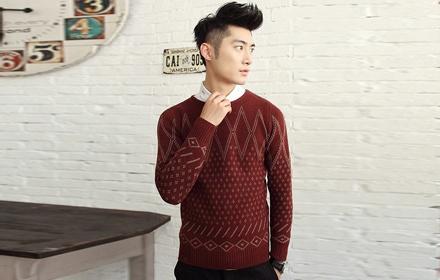 【男士毛衣什么牌子好】男士毛衣什么牌子好 为你推荐一如既往购买的男士毛衣品牌 4