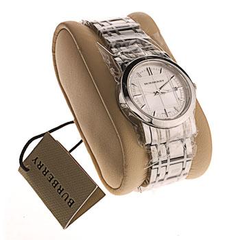 【分享】博柏利(burberry)bu1351女款手表