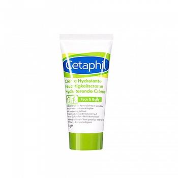 加拿大•Cetaphil丝塔芙保湿润肤霜 50g