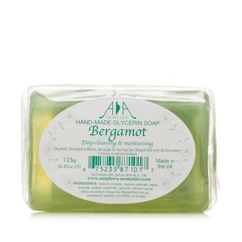 英国•英国AA网佛手柑手工甘油皂 125g