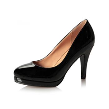 【分享】新款职业女鞋单鞋高跟鞋