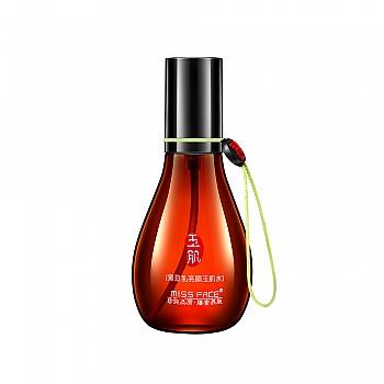 中国•MISS FACE黑豆乳亮颜玉肌水200ml