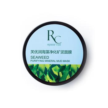 中国•芙优润海藻净化矿泥面膜 280g