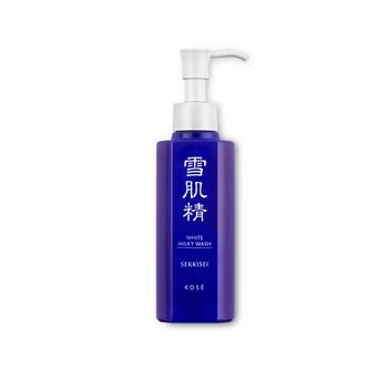 日本•雪肌精美白/柔净洗颜乳 140ml