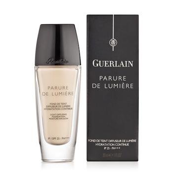 法国•娇兰 (Guerlain)水感润采粉底液 01# 30ml