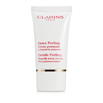 法国•娇韵诗 (Clarins)温和去角质洁颜霜 15ml