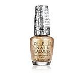 OPI指甲油爆裂纹系列(金色)  E60