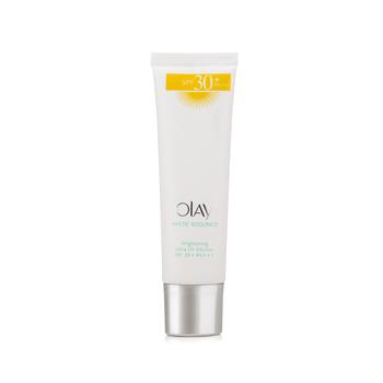 美国•Olay (玉兰油)高倍隔离防晒乳液 /透白隔离防晒乳液40ml