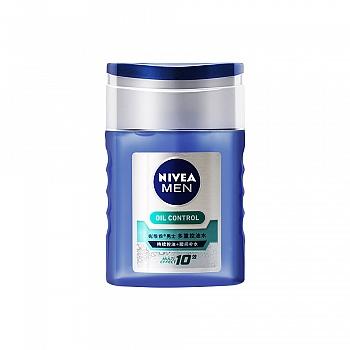 德国•妮维雅(Nivea)男士多重控油水125ml