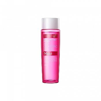 日本•花印清新净肤卸妆水(滋养型)180ml