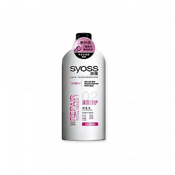 日本•丝蕴(syoss)深层修护润发乳/护发乳500ml