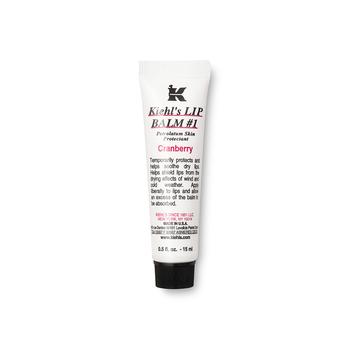 美国•科颜氏 (Kiehl's)护唇膏一号--蔓越莓香型 15ml