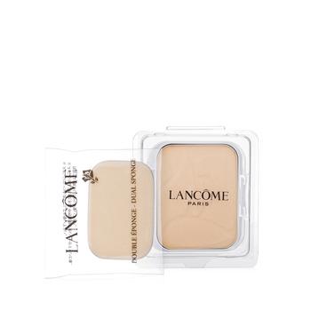 法国•兰蔻 (Lancome)奇迹光采粉饼 SPF20/PA++10g 粉芯/新奇迹光采粉饼