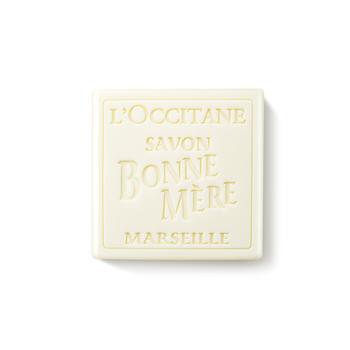 法国•欧舒丹(L'OCCITANE)牛奶妈妈香皂100g