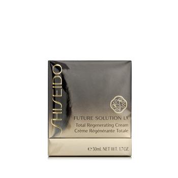 日本•资生堂 (Shiseido)时光琉璃御藏夜用精华霜 50ml