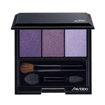日本•资生堂 (Shiseido)SHISEIDO丝柔亮滑眼影组 3g