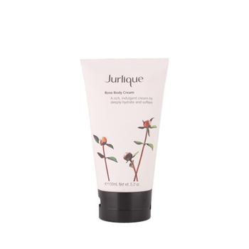 澳大利亚•茱莉蔻(Jurlique)玫瑰芳香润体乳霜150ml