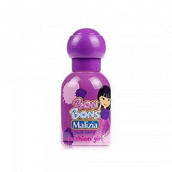 玛莉吉亚(Malizia)棒棒糖香水紫色迷情50ml