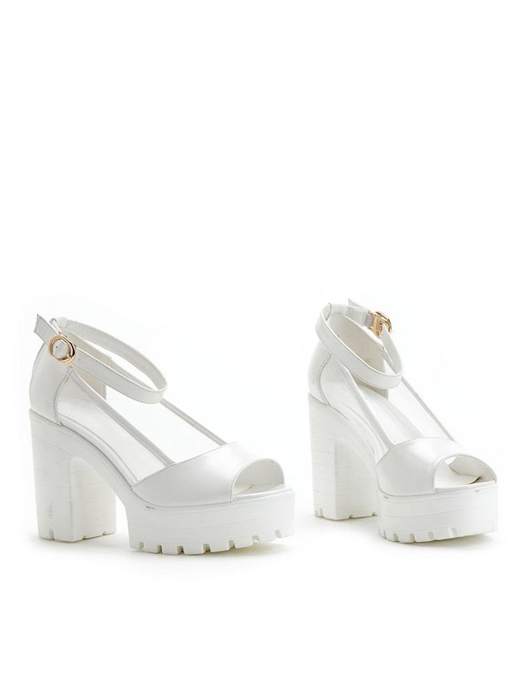 佩尼泰欧美凉鞋鱼嘴网纱女时尚-聚美优品-名超声波全自动包装机图片