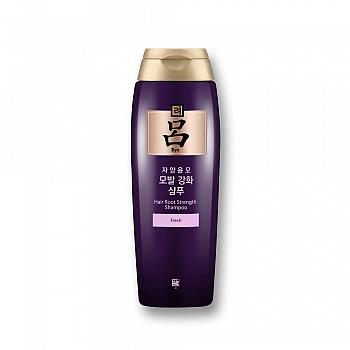 韩国•吕滋养韧发密集莹韧洗发水(清爽型) 200g