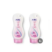 中国•ABC卫生护理液200mlx2支(含KMS健康配方私处洗液清洁抑菌)