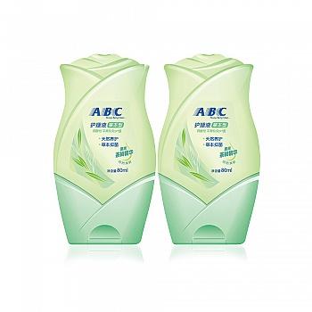 中国•ABC护理液80mlx2支(草本护理配方)