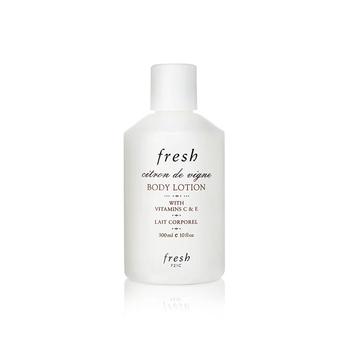 美国•馥蕾诗(Fresh)(清香)萄醉身体乳300ml