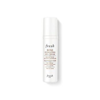 美国•馥蕾诗(Fresh)玫瑰润泽舒缓/保湿凝霜50ml