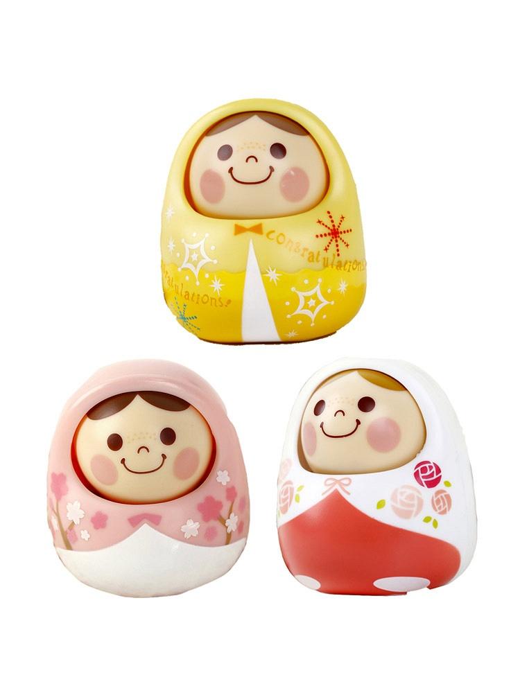 日本可爱创意点头娃娃