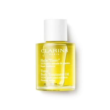娇韵诗 (Clarins)天然调和身体护理油 30ml