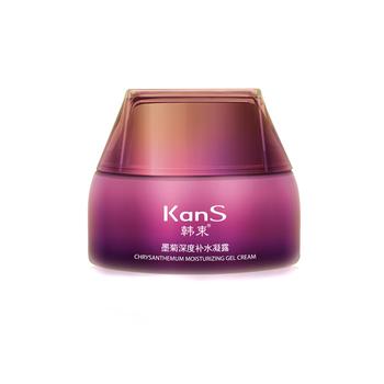 中国•韩束 (KanS)墨菊深度补水凝露 50g