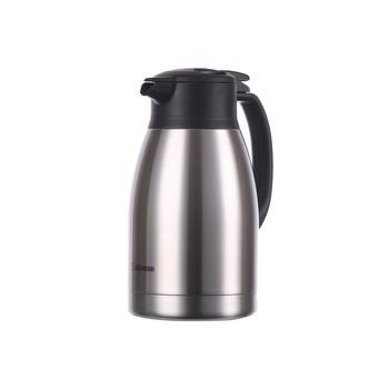 象印保温壶HA15不锈钢家用水壶1.5L-钢色-XA