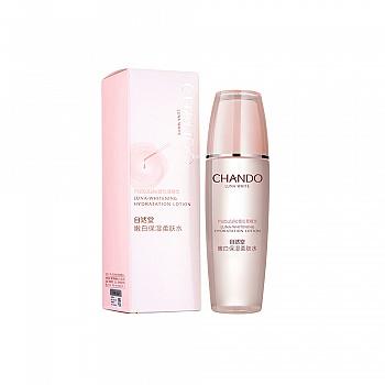 自然堂(CHANDO)嫩白保湿柔肤水 135ml