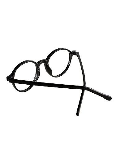 简笔画 手绘 线稿 眼镜