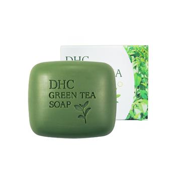 日本•蝶翠诗 (DHC)绿茶滋养皂 80g