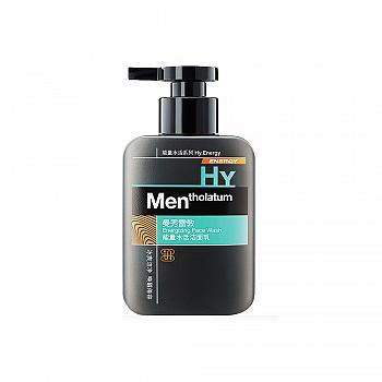 美国•曼秀雷敦(Mentholatum)能量水活洁面乳 150ml