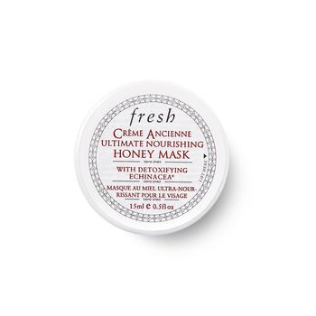 美国•馥蕾诗(Fresh) 古源修护蜂蜜面膜(促销装)15ml
