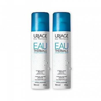 法国•依泉(URIAGE)舒缓保湿喷雾300ml两支装