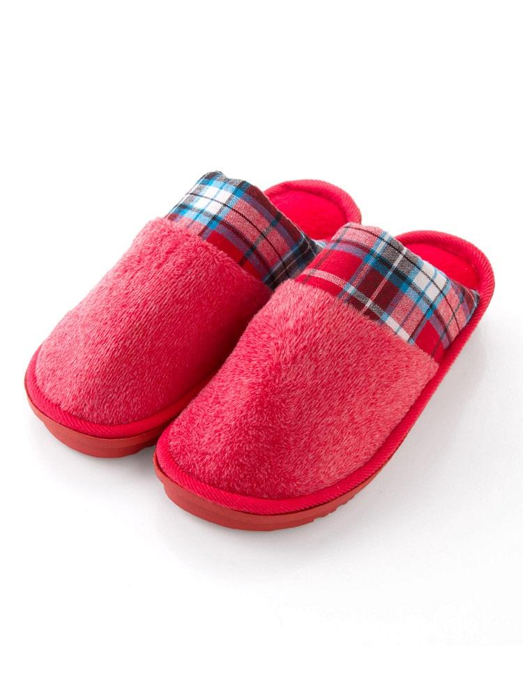 【高清】打毛线棉鞋的各种图案/打毛线棉鞋的各种